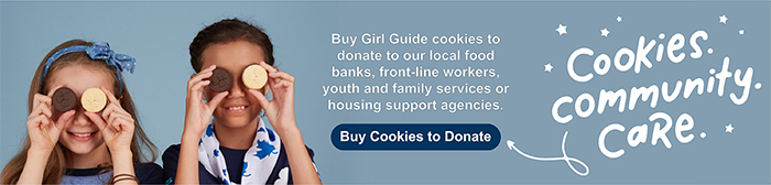 Cookies Community Care