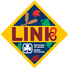 Girl Guides of Canada Link Program
